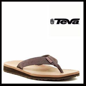 Teva Shoes - ❗️1-HOUR SALE❗️TEVA Flip Flops Flat Sandals