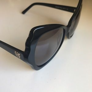 House of Harlow 1960 Accessories - House Of Harlow Dancer Black Sunglasses