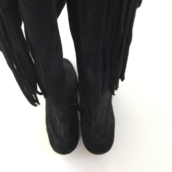 46 frye shoes frye soft leather knee high boots