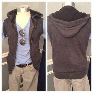 Aeropostale Other - 🎉 Host Pick 🎉 Aeropostale Hooded Vest