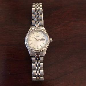 Citizen Accessories - Citizen's watch.