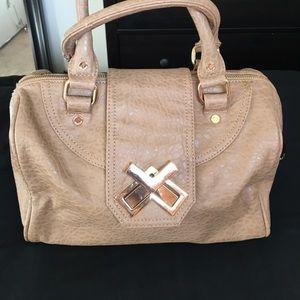 Deux Lux brown purse