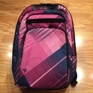 Hurley Handbags - ✏️Hurley Nuclear Backpack