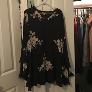 Cato Dresses & Skirts - super cute dress. Large from Cato. WORN ONCE!!