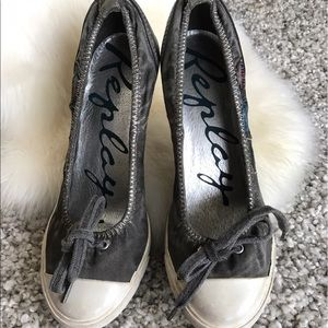 Replay Shoes - Replay -  Sneaker heels - Size 40 EUR