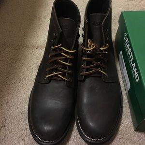 Eastland Other - Never worn, Eastland Oakwood, 1955 Plain Toe boot