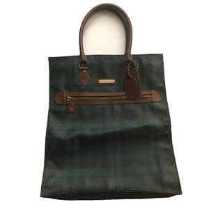 21ffa7be10f Ralph Lauren Bags - Vintage Polo Ralph Lauren tote