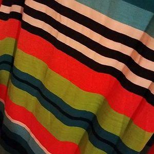 Fun Striped Summer Dress