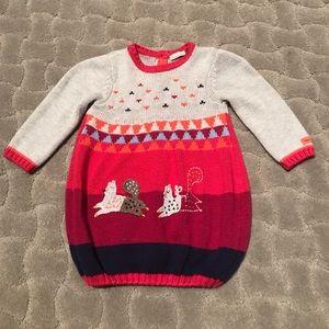 Catimini Other - ADORABLE LIKE NEW Catimini Sweater