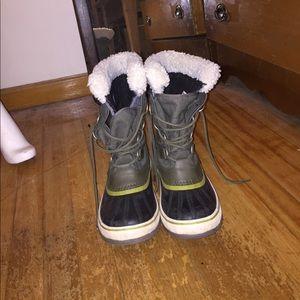 Sorel 1964 women's boots