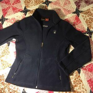 Spyder Jackets & Blazers - Spyder Zip up Jacket
