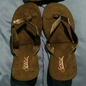 Sidekick Sandals