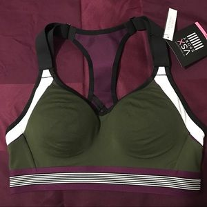 PINK Victoria's Secret Other - BRAND NEW! INCREDIBLE BY VICTORIA SPORT BRA SZ 34A