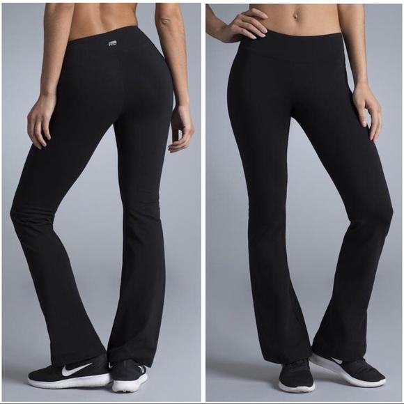 1cbf5a8cc9228 Marika Pants | The Balance Collection Black Bnwt | Poshmark