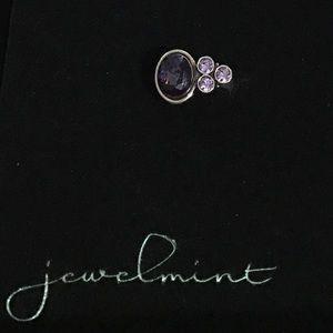 HTF Jewelmint Baltic Gem ring Size 6