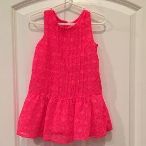 Osh Kosh Other - Pink girls dress