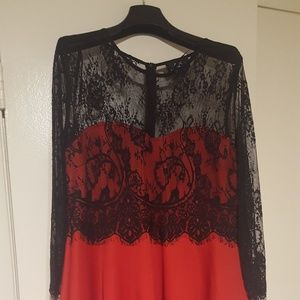 AX Paris Curve Dresses & Skirts - Semi Formal Dress