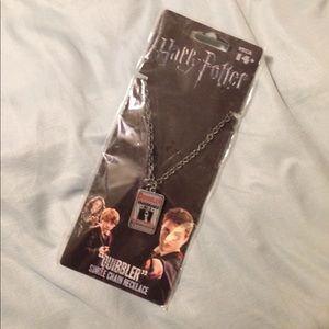 "Other - Harry Potter ""Quibbler"" single chain necklace"