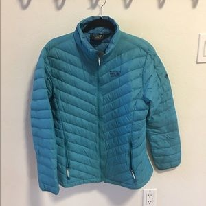 Mountain Hard Wear Jackets & Blazers - Mountain Hard Wear light to mid weight jacket