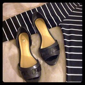 Aldo Shoes - Aldo Slip-on Sandal