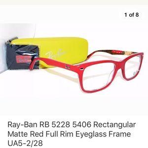 Ray-Ban Accessories - Raybans