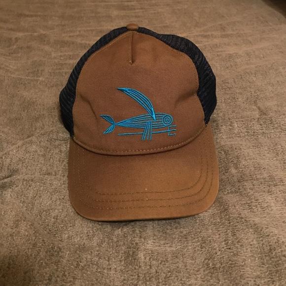 Patagonia Fly Fishing Hat. M 590804f15c12f86c5902ddfc ca7dd790ad76