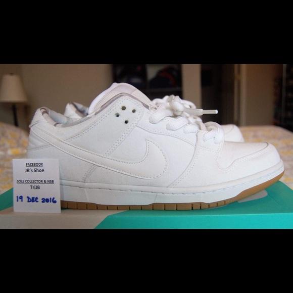 82ab4ae1766a Nike Dunk Low Pro SB