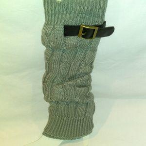 Women's leg warmers by Icon!