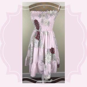 pink mode Dresses & Skirts - Pink Mode Dress