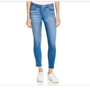 3x1 Denim - 3x1 | skinny jeans (stone wash)