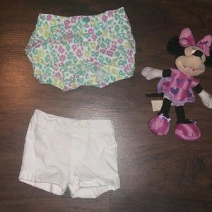 Other - Bundle of 2 shorts