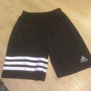 Adidas Other - adidas Fitness Shorts - Black - Large