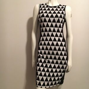 Vince Camuto sheath dress size XS