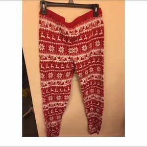 Mossimo Supply Co. Pants - Holiday Leggings