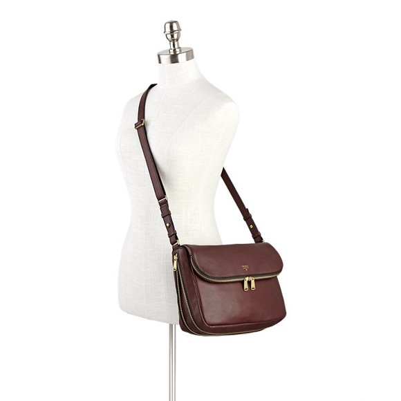 Fossil Bags - Fossil Preston crossbody