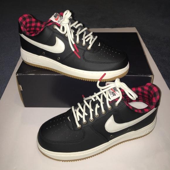 Nwt Nike Force Air Premium New 1 Lumberjack tsrQdhC