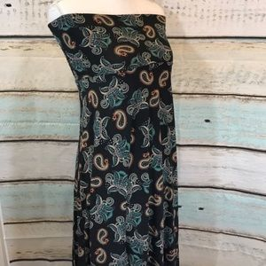 LuLaRoe Dresses & Skirts - LuLaRoe Maxi skirt size small new with tags