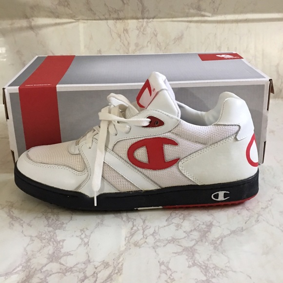 Vintage Champion Sneakers | Poshmark