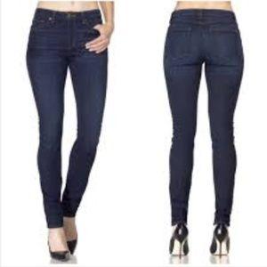 SPANX Denim - NWT SPANX Slim-X Skinny Jeans in Rich Indigo