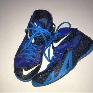 Nike Other - Nike Soldier Viii Lebron James sneakers