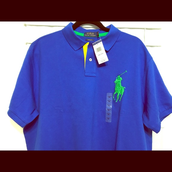 0a465561 Polo by Ralph Lauren Shirts | Polo Ralph Lauren Short Sleeve Shirt ...