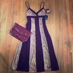 Jean Paul Gaultier Dresses & Skirts - NWT Jean Paul Gaultier Maille Slip Dress