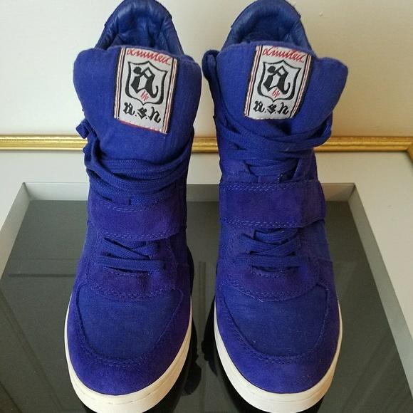 ... designer wedge sneaker. M 5908a8beeaf0309c68002ae8