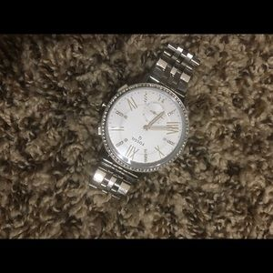 Fossil Q Gazer Hybrid Watch-NEW