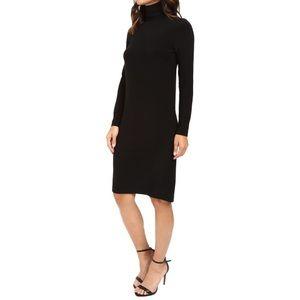 Norma Kamali Dresses & Skirts - KamaliKulture Turtleneck Dress