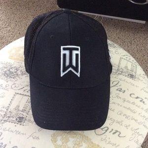 Other - Black TW hat