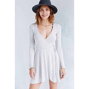Urban Outfitters Dresses & Skirts - Urban Outfitters Kimchi Blue LS Dress