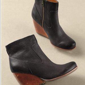 Korkease Michelle Boots