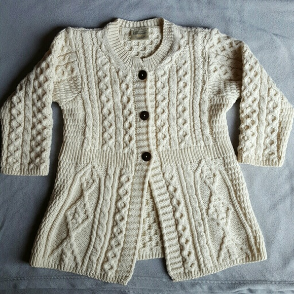Kilronan Sweater 12