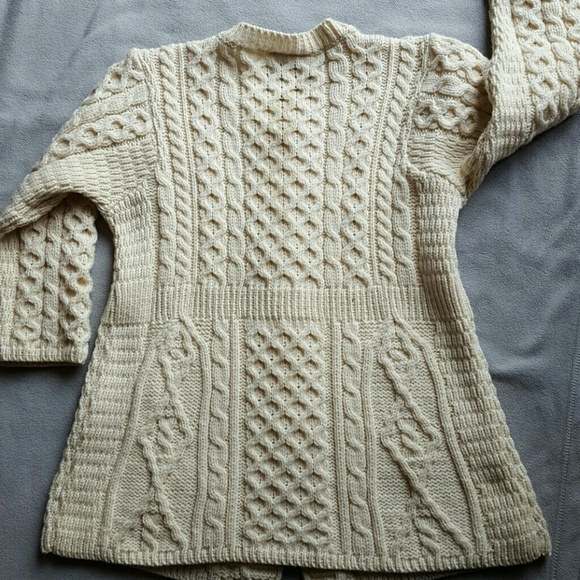 Kilronan Sweater 45